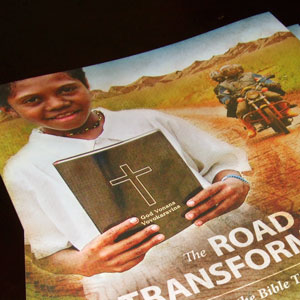 Road-Transformation-Feature