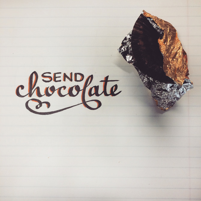 Send-Chocolate
